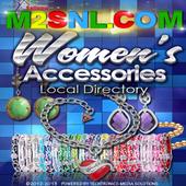 WOMEN ACCESSORIES JACKSONVILLE icon