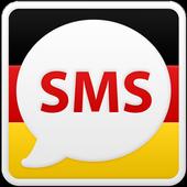 SMS Nachrichten icon