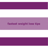Rapid Weight Loss Techniques icon