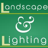 Landscape & Lighting Tips icon