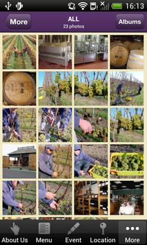 Newport Vineyards-Winery Tours screenshot 4