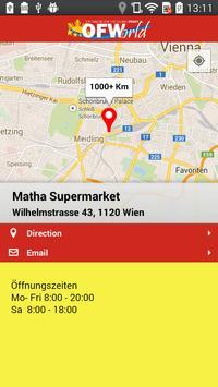 Ofworld Austria apk screenshot