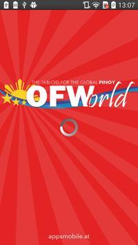 Ofworld Austria poster