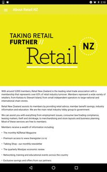 Retail NZ apk screenshot