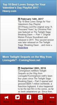 News For Breaking Dawn apk screenshot