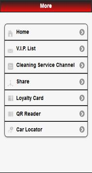 CLEANING SERVICES JACKSONVILLE screenshot 4