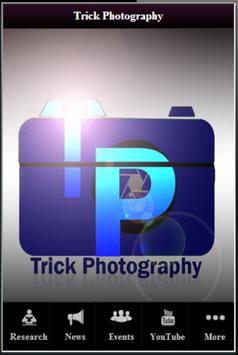Trick Photography Resources poster