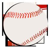 Baseball iNews icon