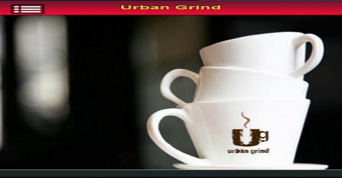 Urban Grind Coffee Company screenshot 5