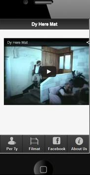 Filmi Shqip apk screenshot