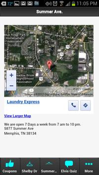Laundry Express screenshot 2