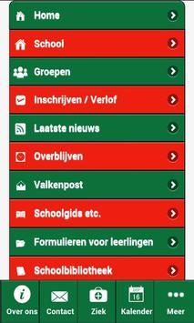 obs Valkenhorst apk screenshot