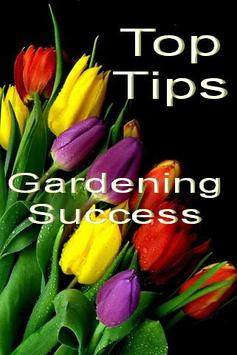 Top Tips For Garden Success capture d'écran 5