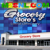 Grocery Stores Jacksonville icon