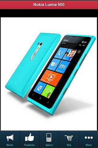 Nokia Lumia 900 REVIEW for Android - APK Download