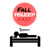 How to Fall Asleep Fast icon