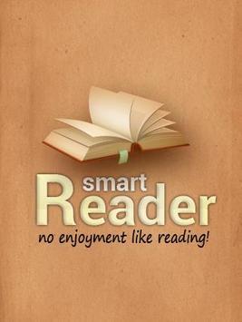 Smart Reader poster