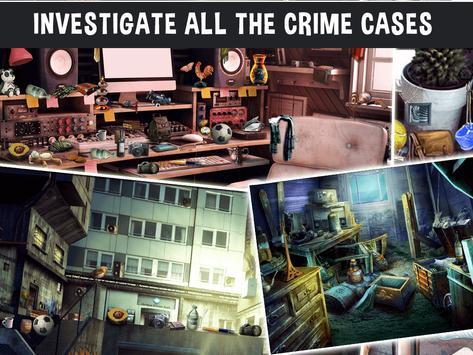 Criminal Case : Indian Girl Hidden Object screenshot 1