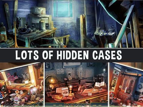 Criminal Case : Indian Girl Hidden Object screenshot 2