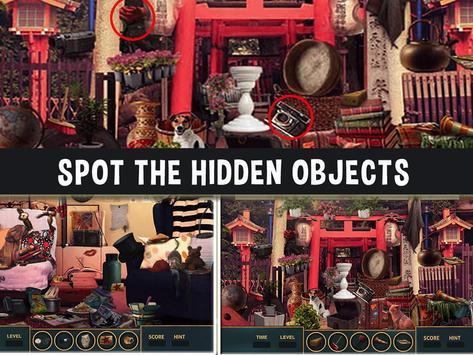 Criminal Case : Indian Girl Hidden Object screenshot 7