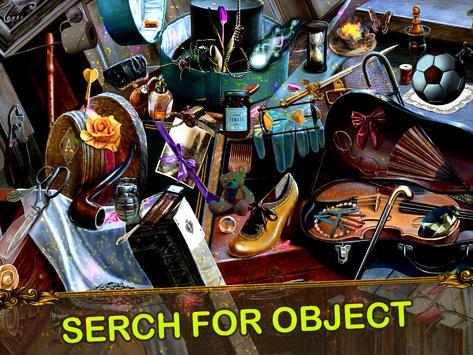Vintage Mystery Hidden Objects apk screenshot