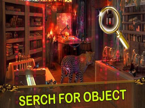 Vintage Mystery Hidden Objects screenshot 8