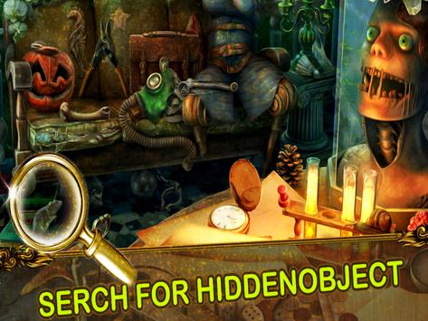 Vintage Mystery Hidden Objects screenshot 12