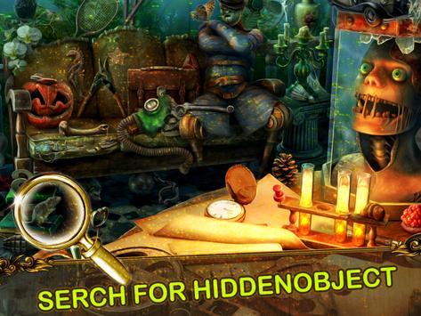 Vintage Mystery Hidden Objects screenshot 2