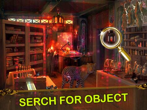 Vintage Mystery Hidden Objects screenshot 3
