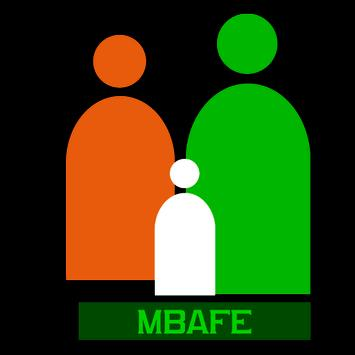MBAFE poster