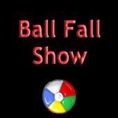 Ball Fall Show icon