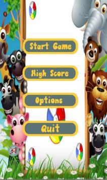 Ball Fall Show apk screenshot