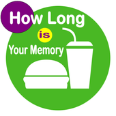 How Long's Your Memory icon
