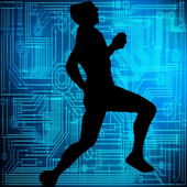Jump&Run icon