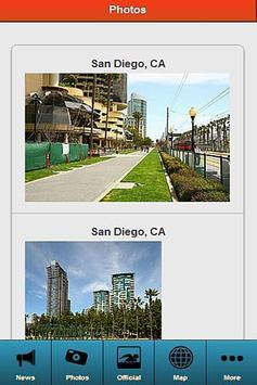 San Diego Guides screenshot 3