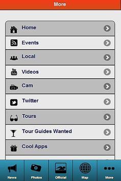 San Diego Guides screenshot 2
