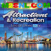 ATTRACTIONS JACKSONVILLE icon
