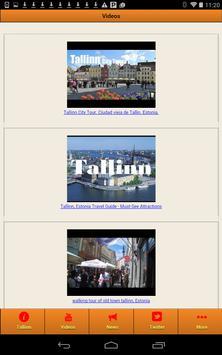 Tallinn screenshot 2