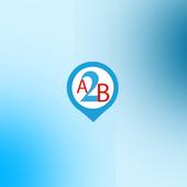 a2bApp icon