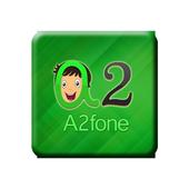 a2fone Platinum icon