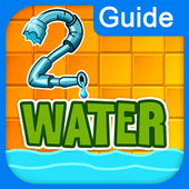 Guide for Where's My Water? 2 icon