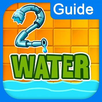 Guide for Where's My Water? 2 apk screenshot