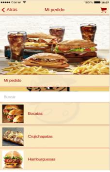 Cáscaras App apk screenshot