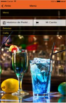 Bar Cipreses apk screenshot
