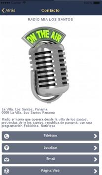 Radio Mia Los Santos apk screenshot