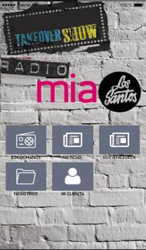 Radio Mia Los Santos poster
