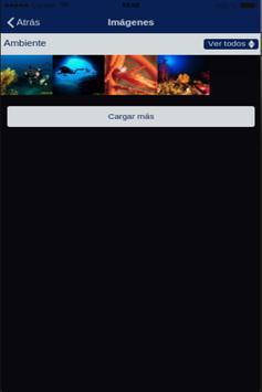 Tavolara Diving screenshot 2