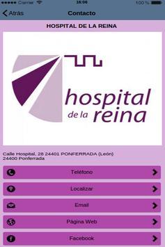Hospital Reina apk screenshot