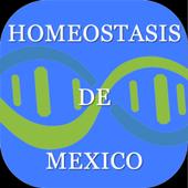Homeostasis de México icon