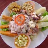 Ceviche Perú icon